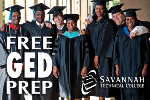 Free GED Prep classes