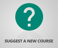 Suggest a new course (4)