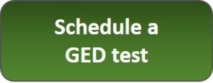GED schedule button
