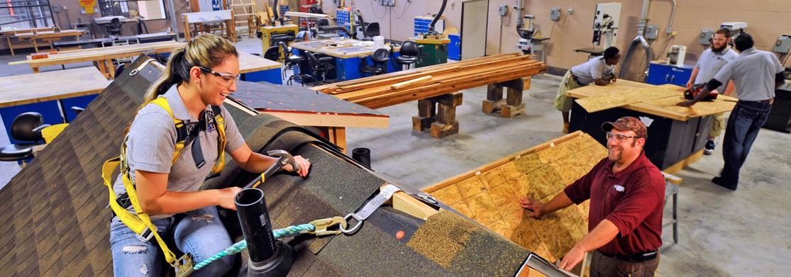 construction management courses savannah ga