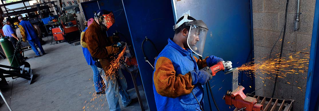 welding training classes savannah ga