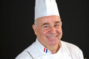 Chef Vendeville