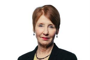 Susan Pinkston