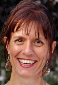 Cathie Clarke