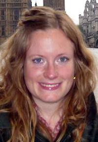 Harriet Wennberg