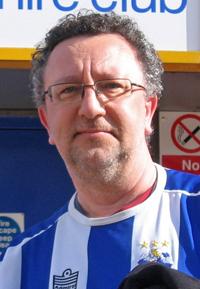 Keith Emerick