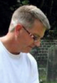Nigel Copsey