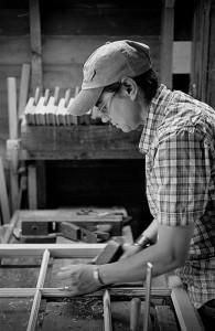 Amy McAuley - Visiting Artisan November 2014