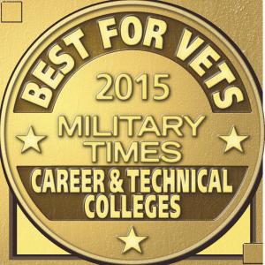 Best for Vets 2015