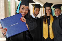 Savannah Tech Graduate