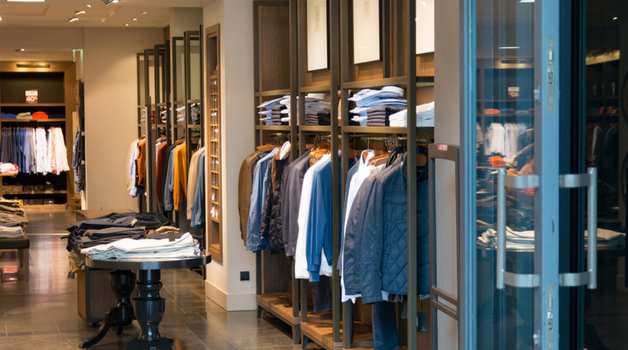 Retail Industry Fundamentals Webpage Cover Photo