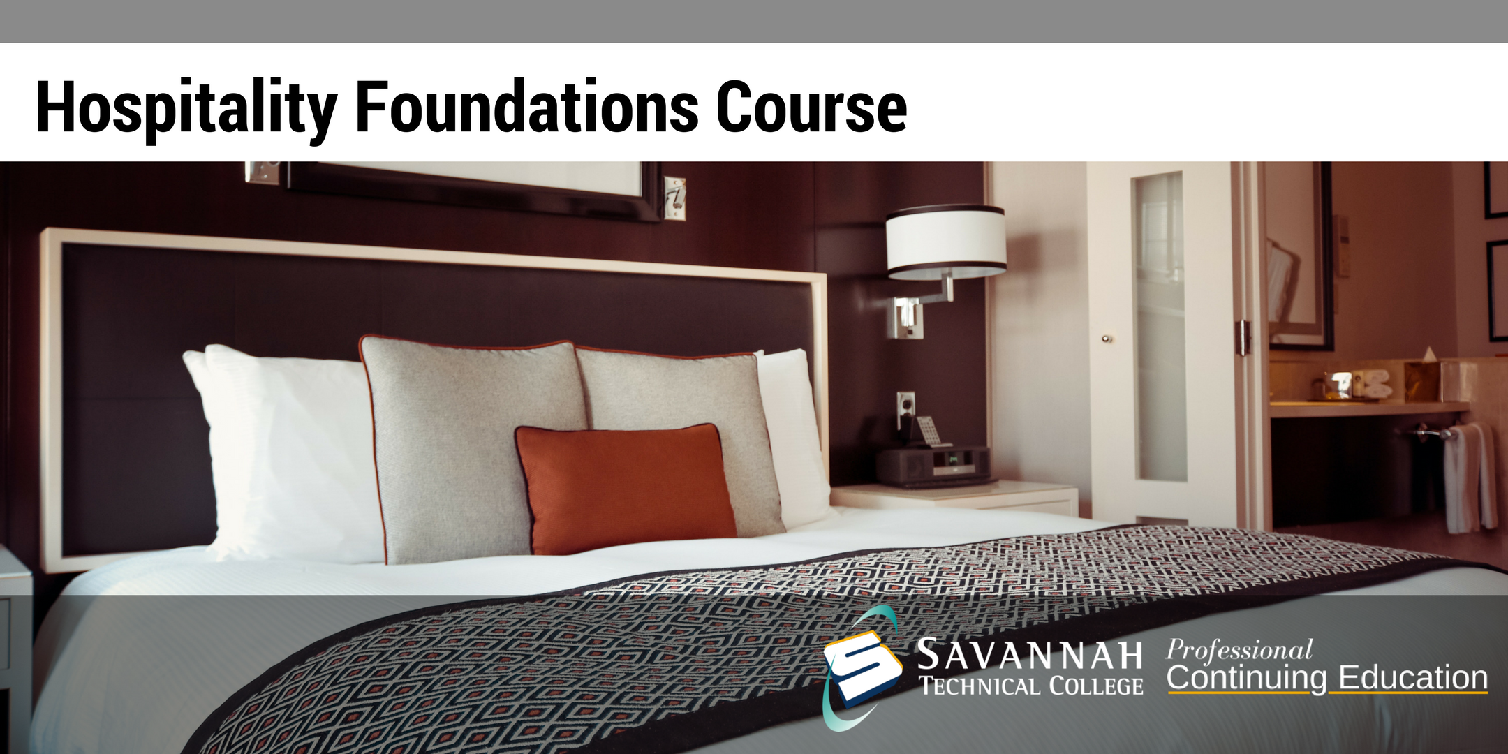 Hospitality Foundations Course