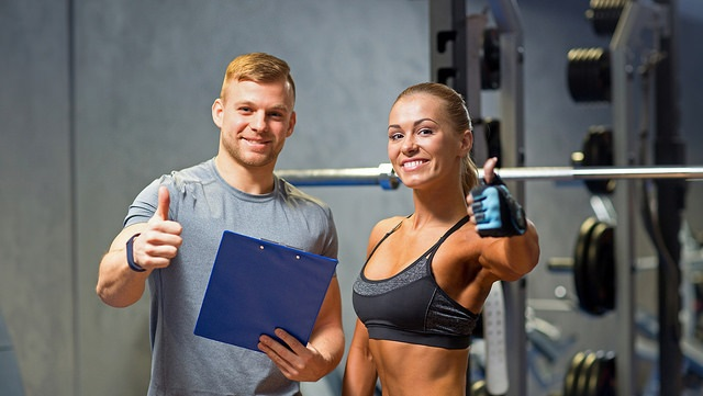 Personal Trainer Certification Program | Savannah Technical College