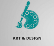 Art & Design Sector Icon