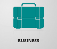 Business Sector Icon