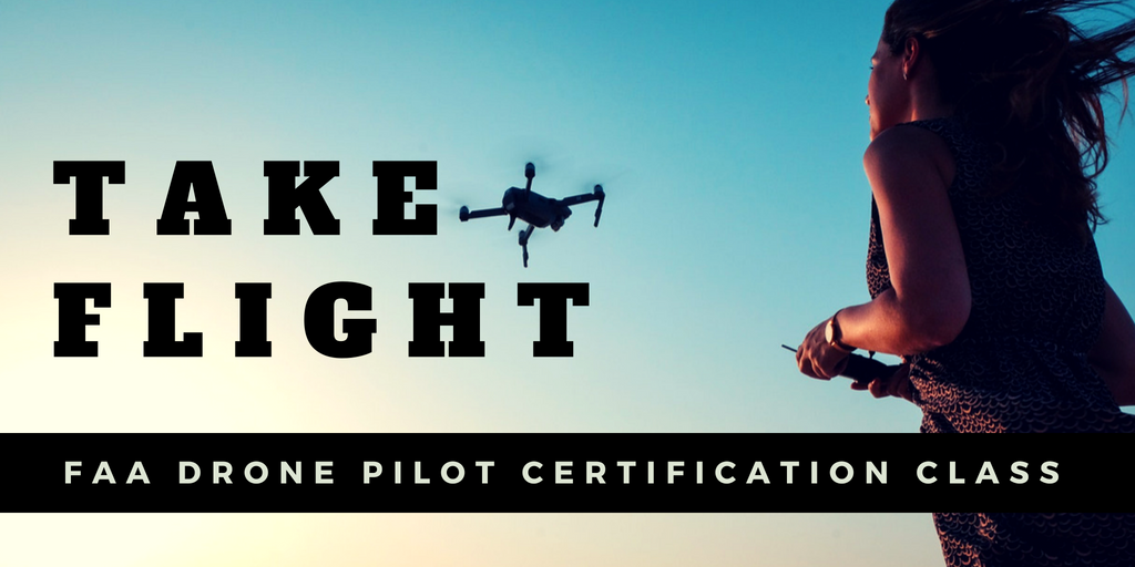 Drone Certification Prep Featured Course