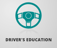 Driver's Ed Webpage Icon