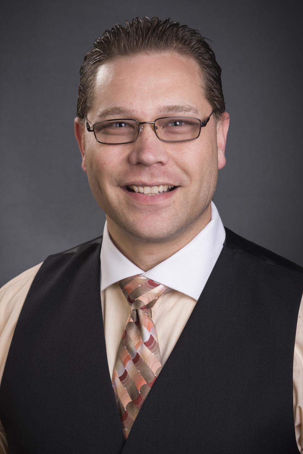 Scott Scheidt headshot