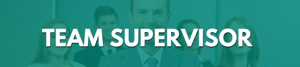 Team Supervisor Leadership Training