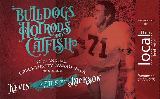 16th Annual Opportunity Award Gala Honoring Kevin Catfish Jackson
