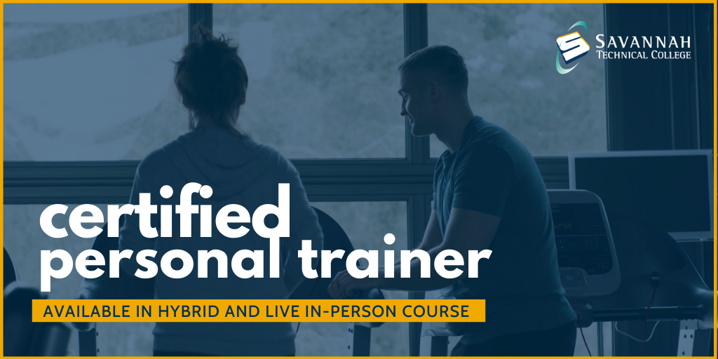 _certified personal trainer video
