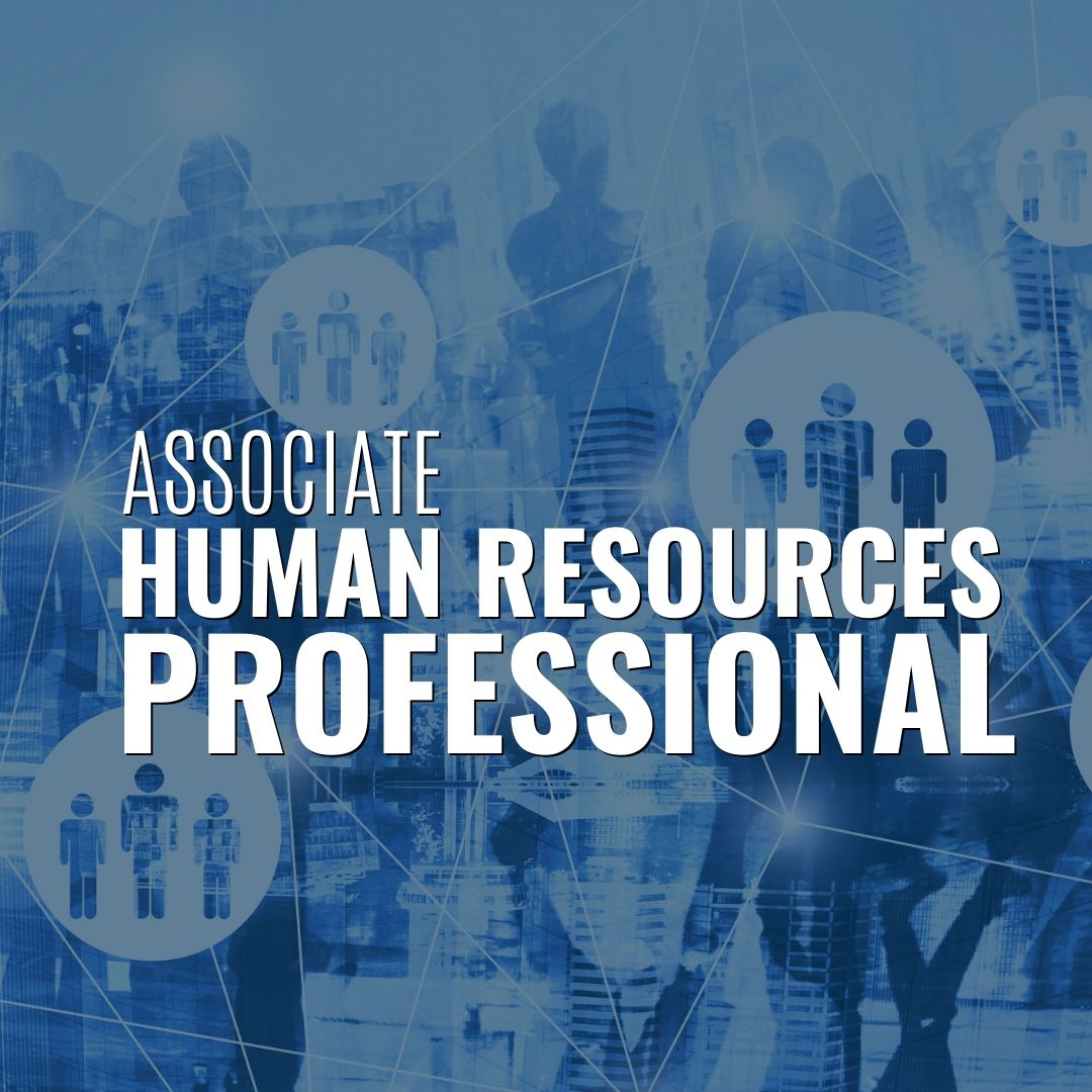 Human Resources Course Web Image