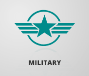 Military Website Icon