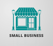 Small Business Website Icon