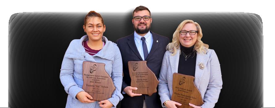 2020 STC Honorees