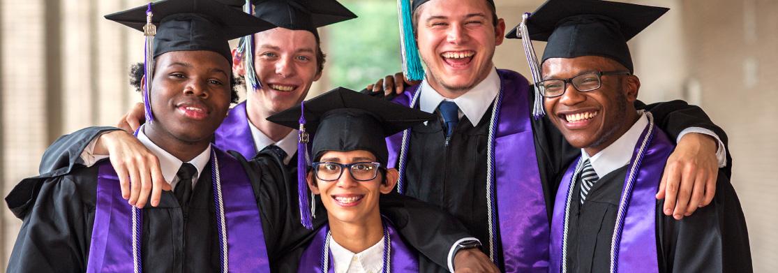 STC Graduates
