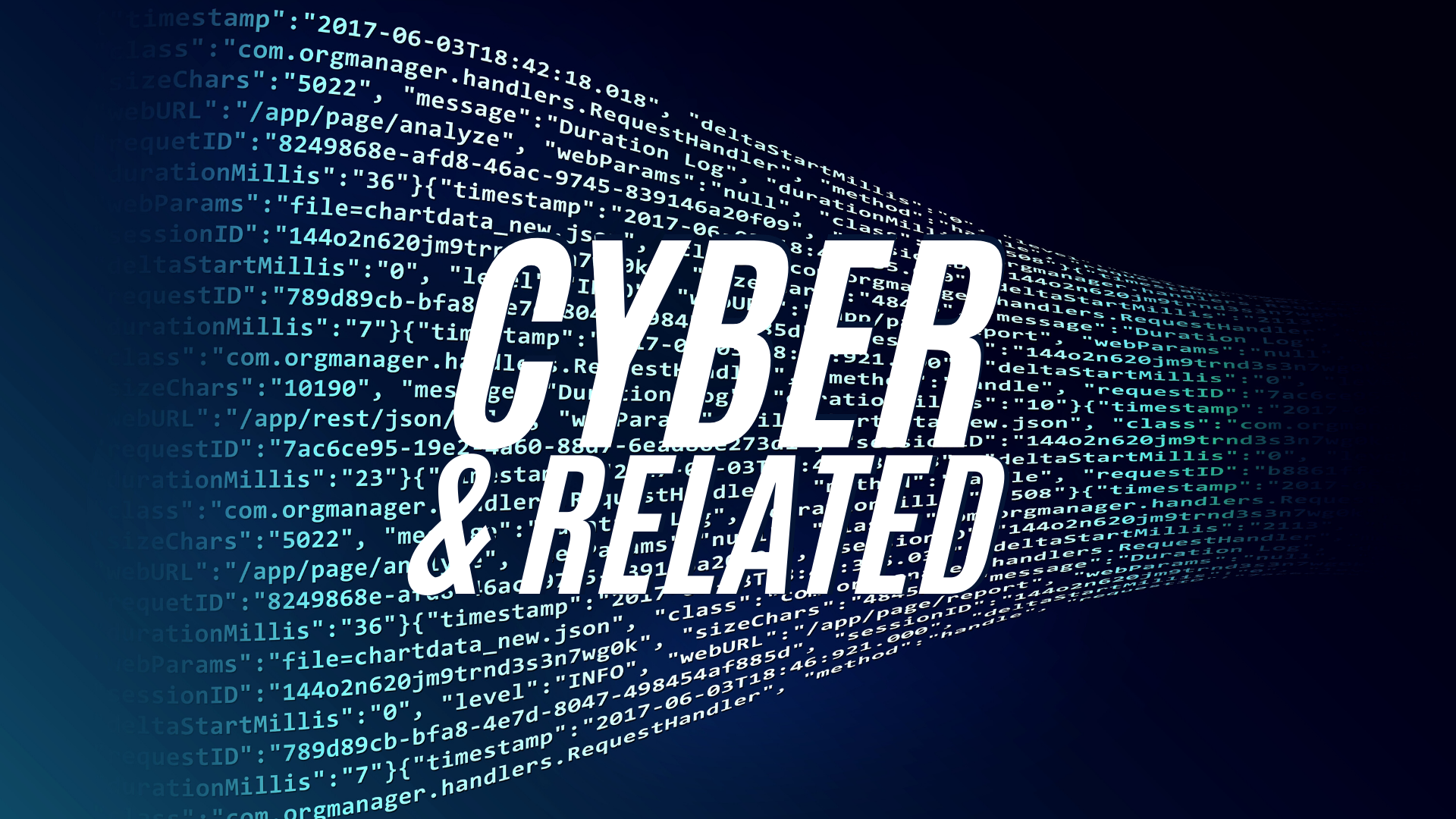 Cyber & Related Header Image