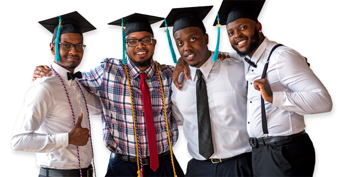 Savannah Technical College graduates
