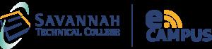 STC logo, ecampus logo
